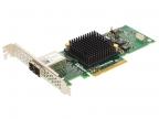 Контроллер Adaptec ASA-7085H SGL (2278400-R) SAS 6Gpbs, 8port(ext 2*SFF8644), Каб.отдельно