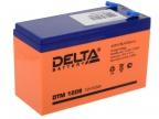 Аккумуляторная батарея Delta DTM 1209 (12V/ 9Ah)