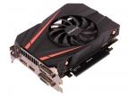 Видеокарта 3Gb PCI-E GIGABYTE GeForce GTX 1060 Mini ITX OC 3G GV-N1060IXOC-3GD GTX1060, GDDR5, 192bit, HDCP, 2*DVI, HDMI, DP, Retail