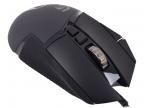Мышь (910-004617) Logitech G502 Laser Gaming Mouse Proteus Spectrum RGB Tunable 12000dpi USB
