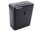 Шредер Office Kit S30 4x40 (DIN P-4 O-3 T-4 E-3) фрагмент 4x40мм,6 листов,14 литров,Уничт.скобы,пл.карты,CD