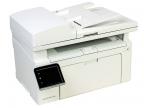 МФУ HP LaserJet Pro M132fw RU <G3Q65A> принтер/ сканер/ копир/ факс, A4, ADF, 22 стр/ мин, 256Мб, USB, L