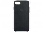 Накладка Apple MQGK2ZM/ A для iPhone 7 iPhone 8 чёрный