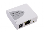 Принт-сервер TP-LINK TL-PS310U Single USB2. 0 port MFP and Storage server,  compatible with most of MFP
