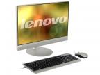 "Моноблок Lenovo IdeaCentre AIO 520-22IKU (F0D50011RK) i5-7200U (2.50)/ 4GB/ 1TB + 16GB Optane Memory/ 21.5"" 1920x1080/ RD 530 2GB/ DVD-RW/ WiFi/ Win10 Silver Kb+Mouse"