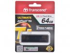 USB флешка Transcend JetFlash 780 64Gb Black (TS64GJF780) USB 3.0 /  210 Мб/ с /  140 Мб/ с