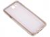 Чехол-накладка для Samsung Galaxy J5 Prime/ On5 (2016) DF sCase-37 Silver