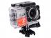 Экшн-камера Gmini MagicEye HDS4100 Silver