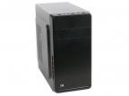 Компьютер Office 130 Системный блок Black /  i3-8100 3.6GHz /  4GB /  1000GB /  встроенная HDG 630 /  DOS