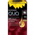 GARNIER Краска для волос Olia 6. 66 Холодный гранатовый