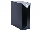 Компьютер HP Omen 875-0021ur 5MH79EA i5-8400/ 16GB/ 1TB+256GB SSD/ NV 2080 8GB/ noKB+noMouse/ Win 10/ Jet Black