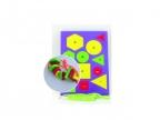 Шнуровка Elbasco Простые фигуры 01-005