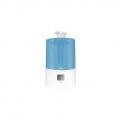 Увлажнитель воздуха Scoole SC HR UL 06E (BU) (электронный,  белый/ голубой,  300 мл/ ч. ,  4 л. )