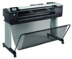 "МФУ HP Designjet T830 36"" <F9A30A> принтер/ сканер/ копир,  A0,  1Гб,  USB,  LAN,  WiFi"