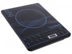 Плитка индукционная Endever Skyline IP-28,  2000 Вт. ,  1 конфорка,  LED - дисплей,  таймер,  черный