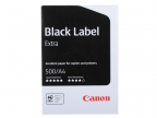 Бумага Canon Premium label (black label extra) 210х297 мм (А4)