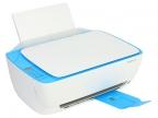 МФУ HP Deskjet 3639 (F5S43C) А4, 20/ 16 стр/ мин, 60 листов, USB, WiFi