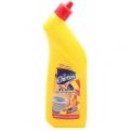 CHIRTON Гель для чистки туалета Лимон 750г