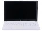 "Ноутбук HP 15-db1029ur <6SP99EA> Ryzen 5-3500U (2.1)/ 4Gb/ 256Gb SSD/ 15.6""FHD AG/ Int AMD Radeon Vega 8/ No ODD/ Cam HD/ Win10 (Snow White)"