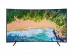 "Телевизор Samsung UE65NU7300UXRU LED 65"" Black, 16:9, 3840x2160, Smart TV, USB, 3xHDMI, AV, Wi-Fi, RJ-45, DVB-T2, C, S2"