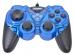 Геймпад 3Cott Single GP-05,14 кнопок, 2 вибро мотора, USB,синий
