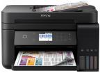 МФУ EPSON L6170 Принтер/ сканер/ копир. A4. Фабрика Печати. Цветной. Wi-Fi. ЖК дисплей.