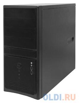 Корпус InWin EC021 Black
