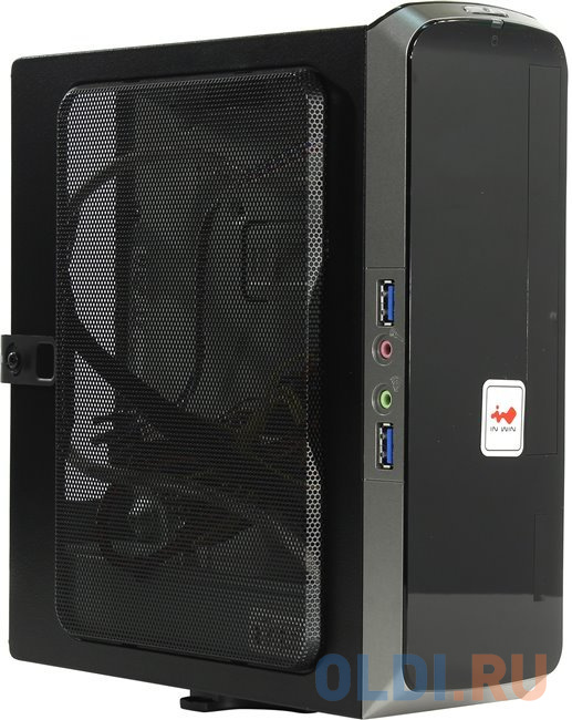 Фото - SlimCase InWin BQS660BL IP-AD150A7-2 H U3.0*2+A(HD) INWIN Slim Case [6121559] vissanu zumitzavan jonathan michie personal knowledge management leadership styles and organisational performance a case study of the healthcare industry in thailand