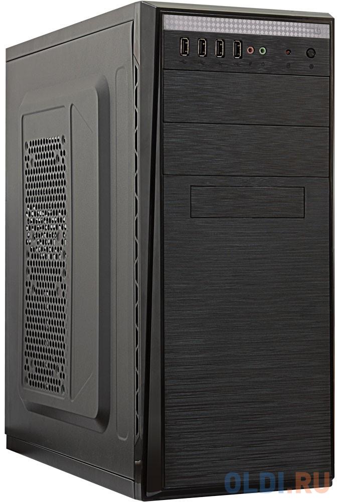 Корпус ATX Super Power Winard 3065S Без БП чёрный корпус atx super power winard 3065 без бп чёрный