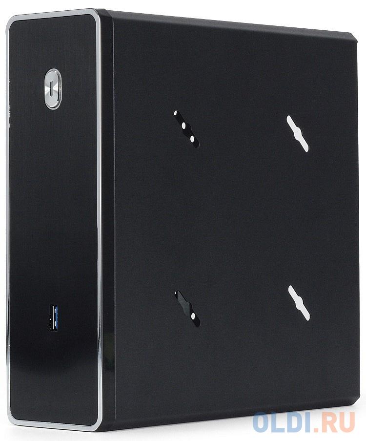 Фото - Корпус mini-ITX Crown CMC-170-303 90 Вт чёрный 6941141600442 favourite бра crown