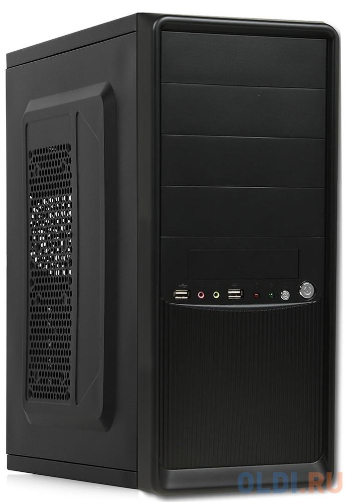 Корпус ATX Super Power Winard 3010 Без БП чёрный корпус atx super power winard 3065 без бп чёрный