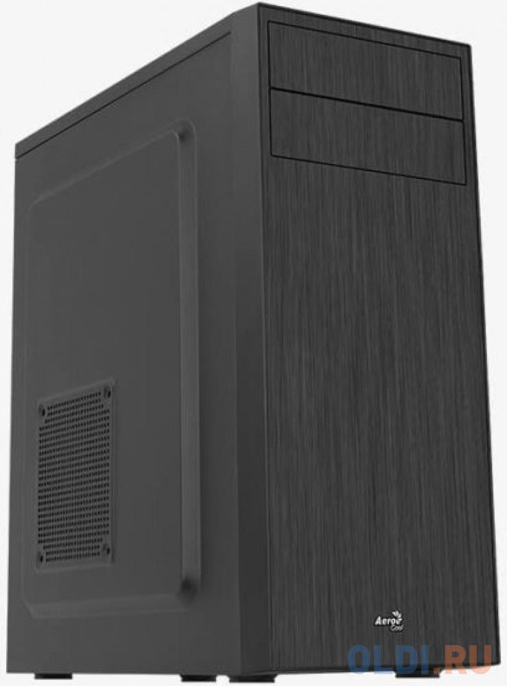 Фото - Корпус Aerocool [PGS-C] Cs-1103, ATX, без БП, 1x USB3.0 + 2x USB2.0 корпус atx aerocool cylon bg без бп чёрный