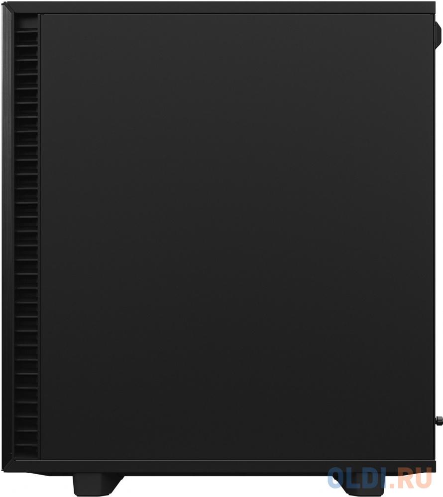 Define 7 Compact Black TG Light Tint FD-C-DEF7C-03 (702184)