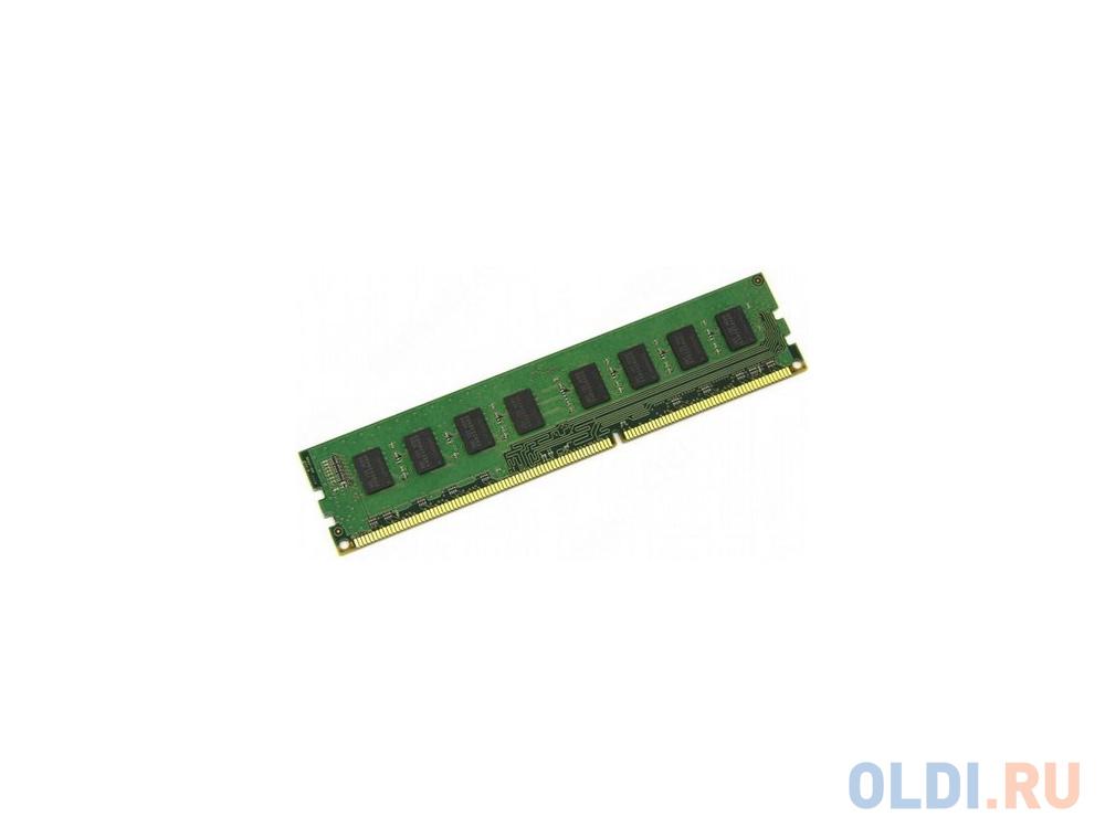 Оперативная память 8Gb (1x8Gb) PC3-12800 1600MHz DDR3 DIMM CL11 Foxline FL1600D3U11-8G фото