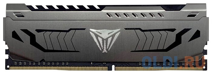 Оперативная память 16Gb (1x16Gb) PC4-24000 3000MHz DDR4 DIMM CL16 Patriot PVS416G300C6 фото