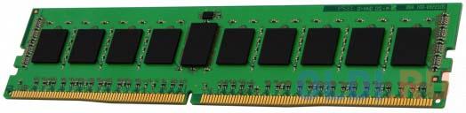 Фото - Оперативная память 16Gb (1x16Gb) PC4-23400 2933MHz DDR4 DIMM CL21 Kingston KVR29N21D8/16 память оперативная ddr4 hpe pc4 2933y r 16gb 2933mhz p00920 b21