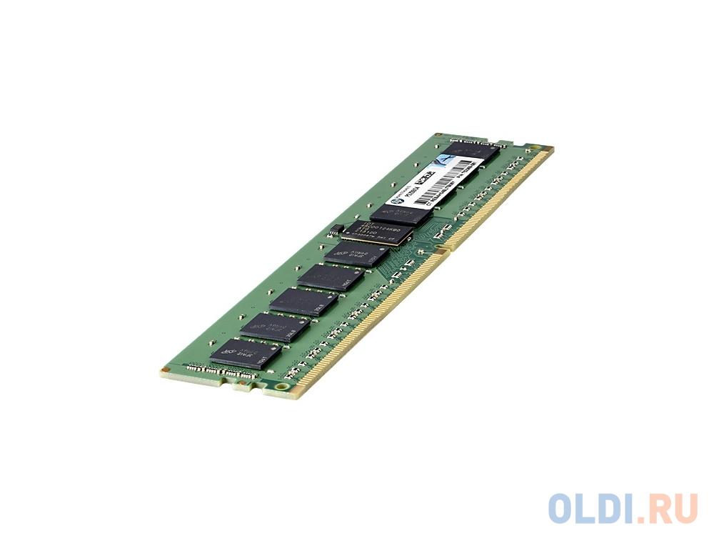Фото - Оперативная память 16Gb PC4-17000 2133MHz DDR4 DIMM HP 726719-B21 память оперативная ddr4 hpe pc4 2933y r 16gb 2933mhz p00920 b21