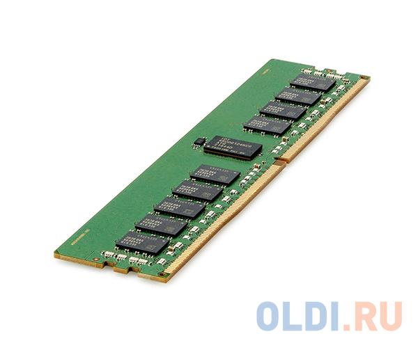 Фото - Память DDR4 HPE P00918-B21 8Gb RDIMM Reg PC4-24300 2933MHz память оперативная ddr4 hpe pc4 2933y r 16gb 2933mhz p00920 b21