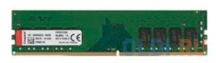 Фото - Оперативная память для компьютера Kingston KVR32N22S8/8 DIMM 8Gb DDR4 3200MHz оперативная память kingston hx432c16fb3k2 8 dimm 8gb ddr4 3200mhz