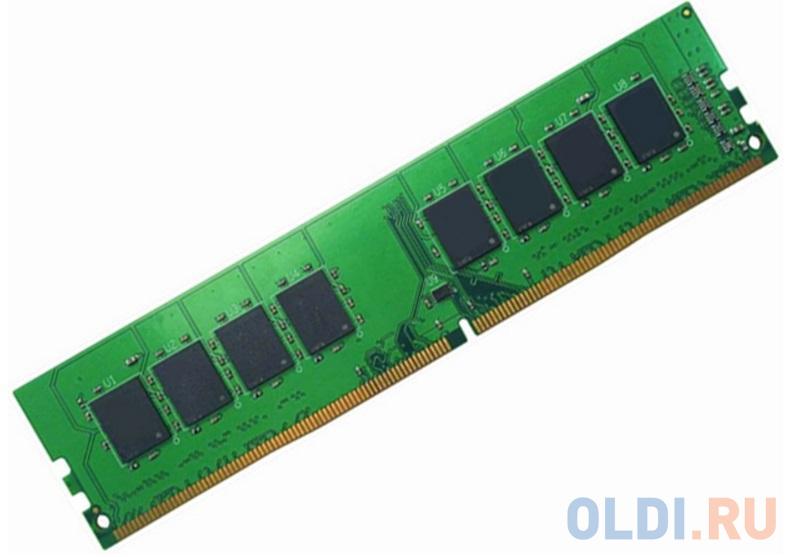 Оперативная память 8Gb (1x8Gb) PC4-19200 2400MHz DDR4 DIMM CL15 Hynix HMA81GU6AFR8N-UHN0.