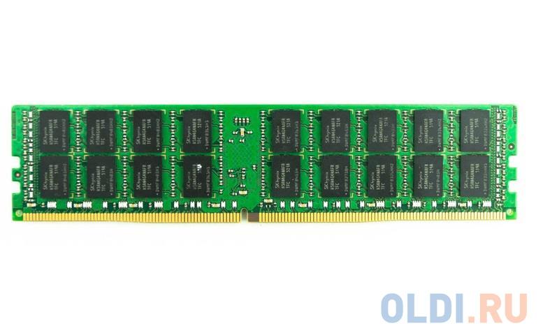 Оперативная память 16Gb PC4-21300 2666MHz DDR4 DIMM Hynix HMA42GR7AFR4N-VKTF