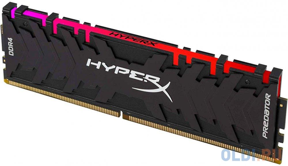 Оперативная память Kingston HX436C18PB3A/32 DIMM 32Gb DDR4 3600MHz