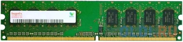 Оперативная память 16Gb (1x16Gb) PC3-19200 2400MHz DDR4 DIMM CL17 Hynix HMA82GU6AFR8N-UHN0.