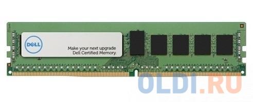 Фото - Оперативная память 16Gb (1x16Gb) PC4-19200 2400MHz DDR4 DIMM — DELL 370-ACNU оперативная память 16gb pc4 19200 2400mhz ddr4 dimm lenovo 46w0829