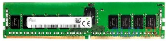 Оперативная память 8Gb (1x8Gb) PC4-21300 2666MHz DDR4 DIMM ECC Registered CL19 Hynix HMA41GR7BJR4N-VKTF.