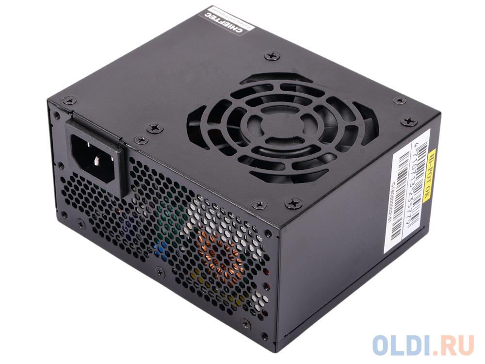 Блок питания Chieftec CSN-650C SFX 650 Вт 4710713235779