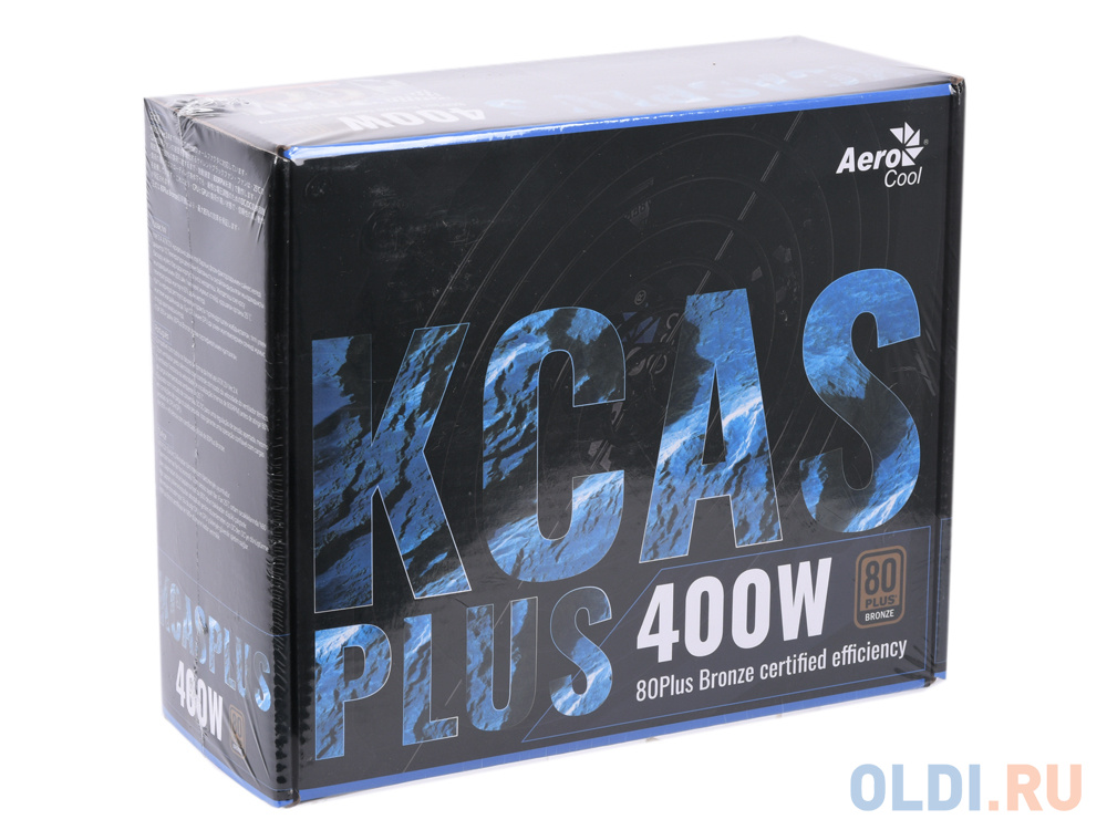 Фото - Блок питания Aerocool 400W Retail KCAS PLUS 400W итоги науки в теории и практике том 9 основные законы развития общества