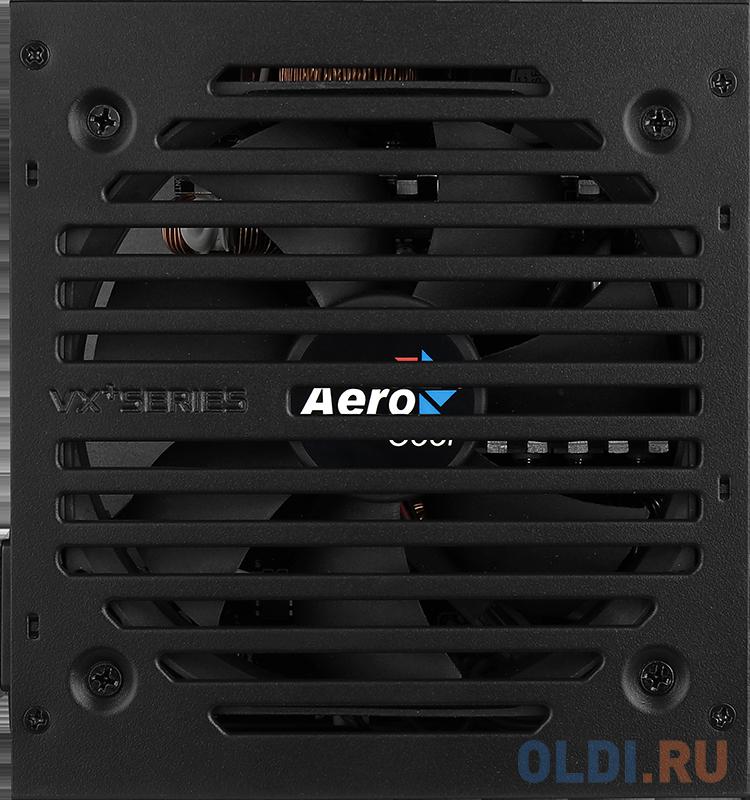 Блок питания Aerocool VX-700 PLUS 700 Вт