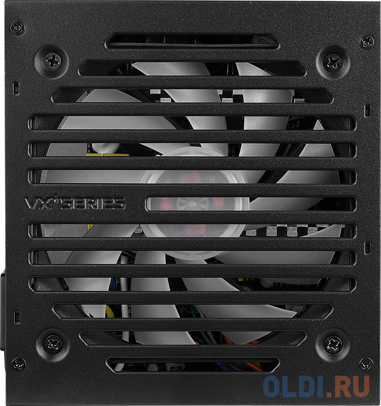 Блок питания Aerocool Retail VX PLUS 700 RGB 700 Вт