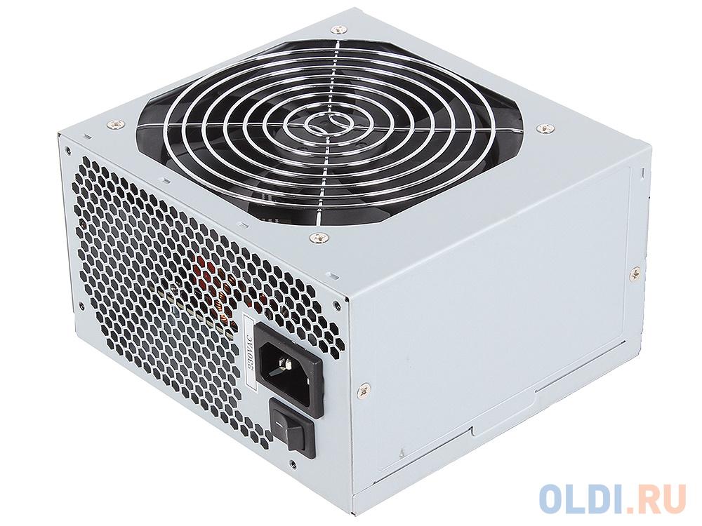 Блок питания FSP 650W (QD-650 80+)